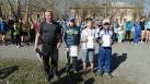 Первенство ДЮСШ по летнему биатлону, посвященное 9 мая
