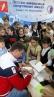 Встреча с двукратным Олимпийским чемпионом Евгением Устюговым