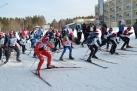 36-я открытая Всероссийская массовая лыжная гонка «Лыжня России» (Сосновый бор, 18 февраля)_3