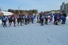 36-я открытая Всероссийская массовая лыжная гонка «Лыжня России» (Сосновый бор, 18 февраля)_7