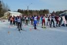 36-я открытая Всероссийская массовая лыжная гонка «Лыжня России» (Сосновый бор, 18 февраля)_9
