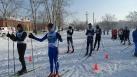 Школьная спортивная лига. Муниципальный этап._13