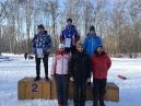 Первенство Красноярского края по лыжным гонкам (г. Назарово 2-4 февраля)_12
