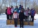 Первенство Красноярского края по лыжным гонкам (г. Назарово 2-4 февраля)_1