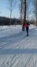 Первенство Красноярского края по лыжным гонкам (г. Назарово 2-4 февраля)_2
