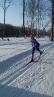 Первенство Красноярского края по лыжным гонкам (г. Назарово 2-4 февраля)_7