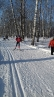 Первенство Красноярского края по лыжным гонкам (г. Назарово 2-4 февраля)_8