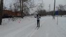 Первенство спортивной школы по лыжным гонкам «Открытие лыжного сезона» (