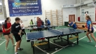 Открытое Первенство СШ по настольному теннису «Новогодняя ракетка» (