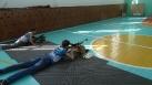 Первенство СШ по пулевой стрельбе из пневматической винтовки среди занимающихся 2003 г.р. и младше (Спортивный зал СШ, 17 апреля)